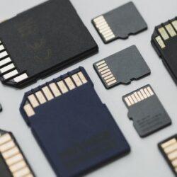 Представлений новий стандарт SD-карт. Він в чотири рази швидший існуючого