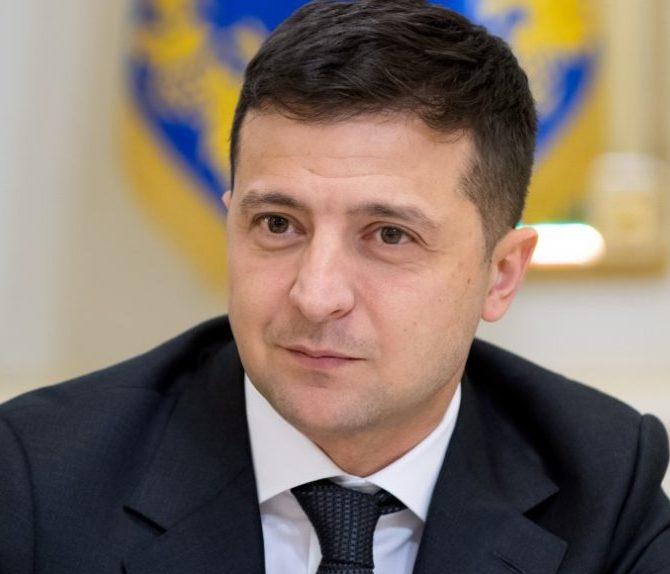 Обіцянки президента Зеленського