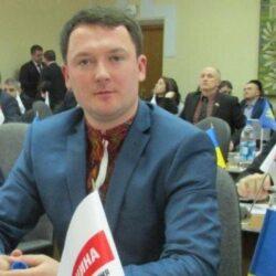 Курсик піарить через ТРК «РИТМ» Віктора Шакирзяна
