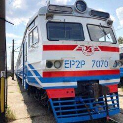 «Укрзалізниця» відновила рух приміських поїздів у двох областях