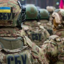 СБУ прийшла з обшуками в Одеську мерію