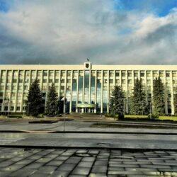 На Рівненщині розпочали моделювати 4 нові райдержадміністрації