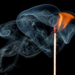 У 90 відсотках пожеж на Рівненщині винні люди