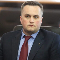 Венедіктова звільнила Холодницького з посади керівника САП