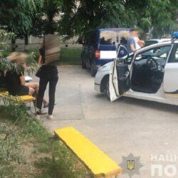 У Вараші п'яний водій намагався підкупити полісменів