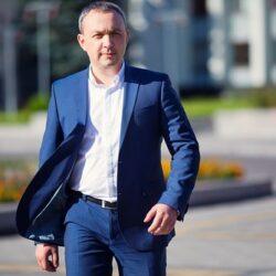 Муляренко кандидат на посаду мера Рівного