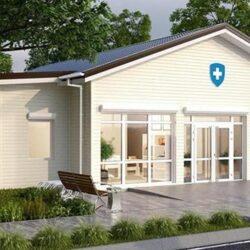 Рівненщина: У трьох селах Дубровицького району будуть нові амбулаторії