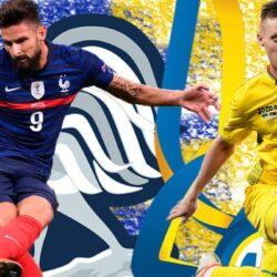 Франція — Україна. Прогноз і анонс на товариський матч збірних
