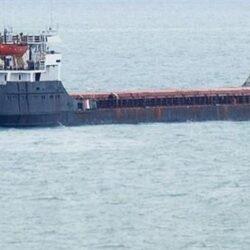 Аварія судна Arvin: п'ять врятованих моряків вилетіли в Україну, пошуки ще трьох — тривають