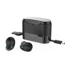 Acer представляє три гарнітури TWS, дві з яких мають вбудовані зарядні кабелі