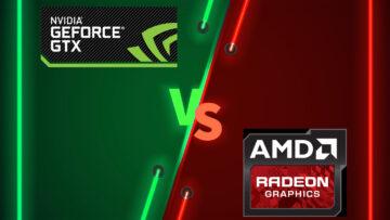 AMD та Nvidia розробляють багатокристальні GPU