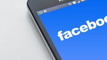 """Facebook видалив сітку ботів належних до партії """"Слуга Народу"""""""