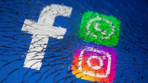 Стався найтриваліший збій в роботі Facebook