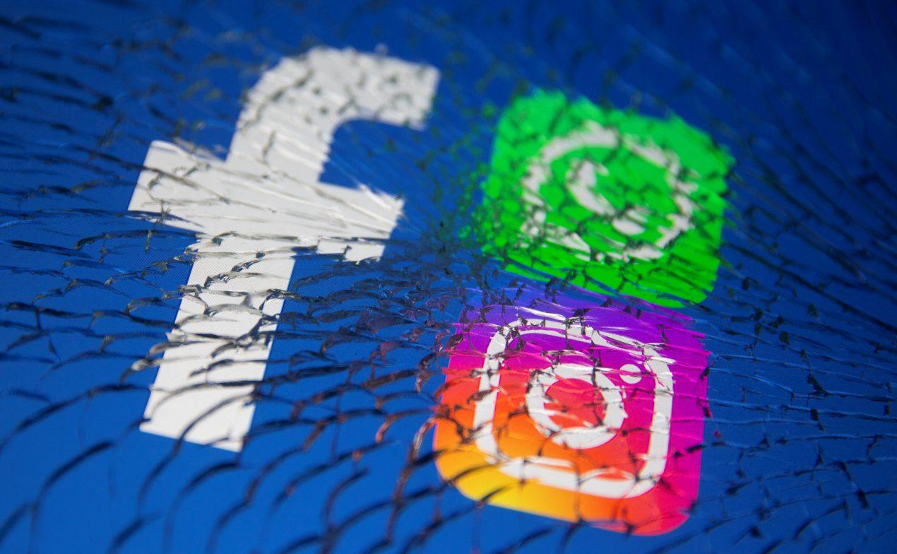 You are currently viewing Стався найтриваліший збій в роботі Facebook